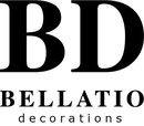 Bellatio Decorations Dier Kerstboomhangers