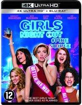 Girls Night Out (4K Ultra HD Blu-ray)
