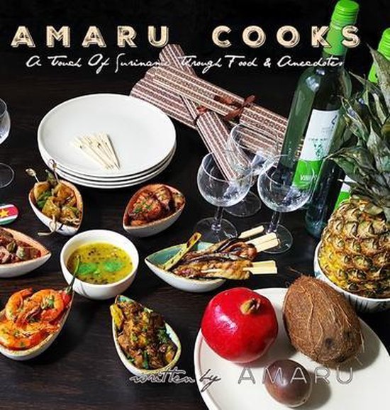 Amaru Cooks