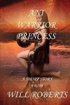 Ani Warrior Princess