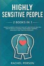 Highly Sensitive People: 2 Books in 1: Empath