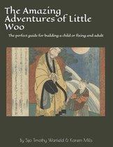 The Amazing Adventures of Little Woo