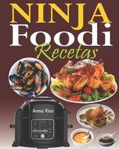 Ninja Foodi Recetas