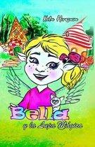 Bella y la Lupa Magica