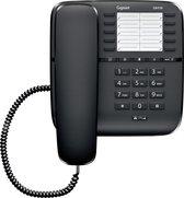 Gigaset DA510 - Vaste telefoon - Zwart