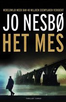 Harry Hole 12 - Het mes