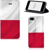 Bookcase iPhone 5S Polen