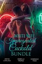 White Wife Impregnated Cuckold Bundle