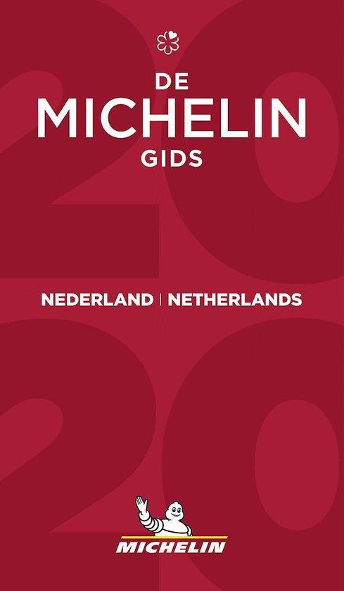 Michelin Nederland/Netherlands 2020