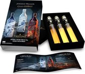 Afbeelding van Tasting Collection Game Of Thrones Johnnie Walker Whisky Proeverij - 3 tubes