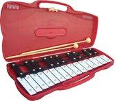 PP920 Junior Glockenspiel, Sopran, incl. case + Schlägel