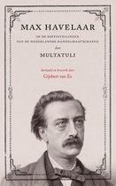Boek cover Max Havelaar van Gijsbert van Es