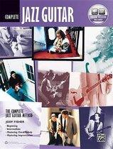 Complete Jazz Guitar Method Complete Edition