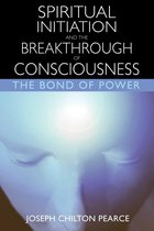 Omslag Spiritual Initiation and the Breakthrough of Consciousness