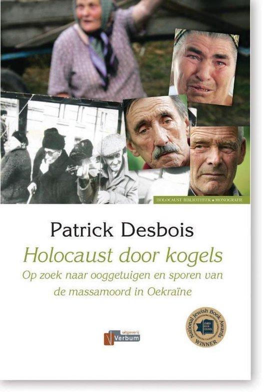 Holocaust door kogels - Vitataal |