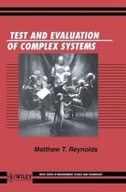 Test and Evaluation of Complex Systems