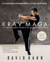 Boek cover Krav Maga van David Kahn