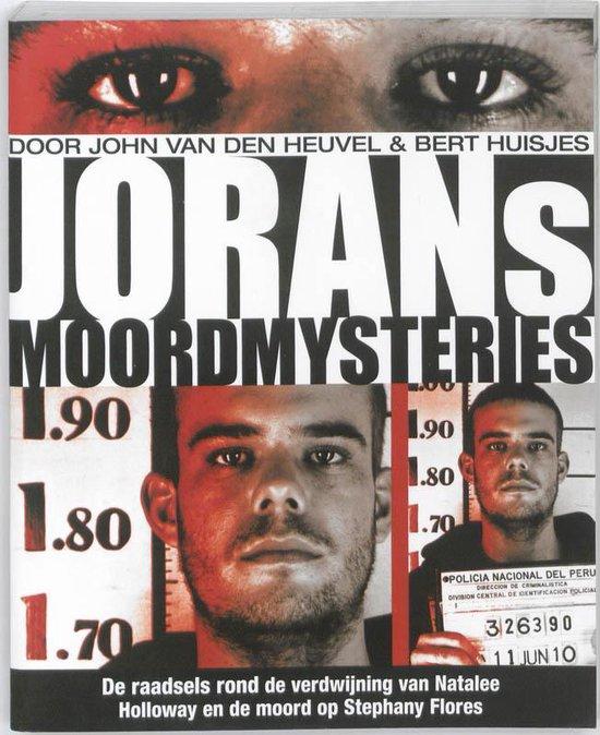 Jorans moordmysteries - John van den Heuvel  