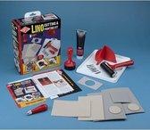 Essdee Lino cutting & Printing set (24x21x8cm)