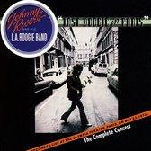 Last Boogie In Paris + 10