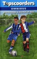 Topscoorders omnibus voetbal boek