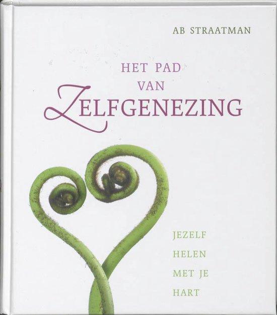 Het pad van zelfgenezing - Ab Straatman | Fthsonline.com