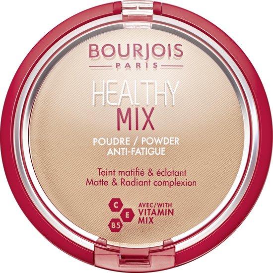 Bourjois Healthy Mix Powder Poeder - 03 Beige Foncé
