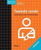 De Delftse methode - Tweede ronde Oefenboek A2 > B1