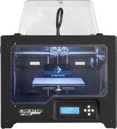 Flashforge FF-3DP-2NCP-01 - 3D printer Creator Pro, dubbele nozzle