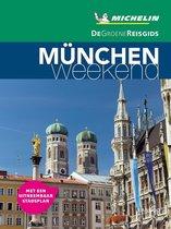 De Groene Reisgids Weekend - München