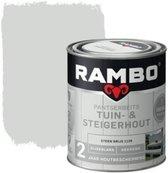 Tuin - & Steigerhout 750 ml Steen Grijs 1139