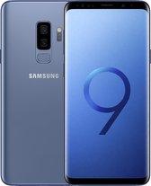 Samsung Galaxy S9+ - 64GB - Blauw
