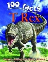 100 Facts T Rex