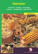 Afbeelding van Over Dieren - De hamster