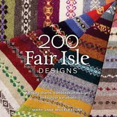 200 Fair Isle Designs