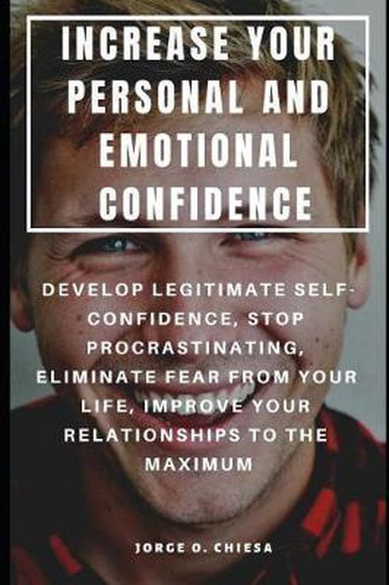 Increase Your Personal and Emotional Confidence