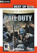 Call of Duty - Deluxe Edition - Windows