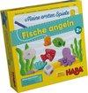 Afbeelding van het spelletje Haba Hengelspel Meine Ersten Spiele- Fische Angeln (du)