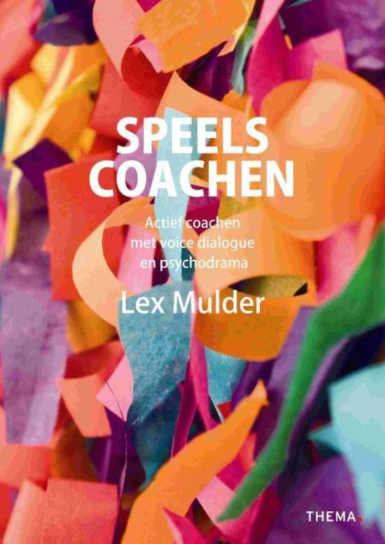 Speels coachen - Lex Mulder pdf epub