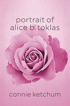 Portrait of Alice B. Toklas
