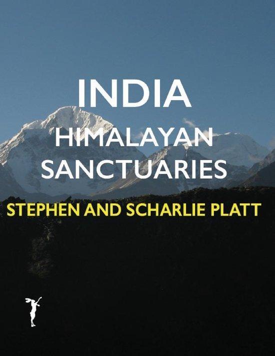 India: Himalayan Sanctuaries