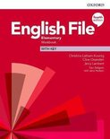 English File: Elementary. Workbook with Key