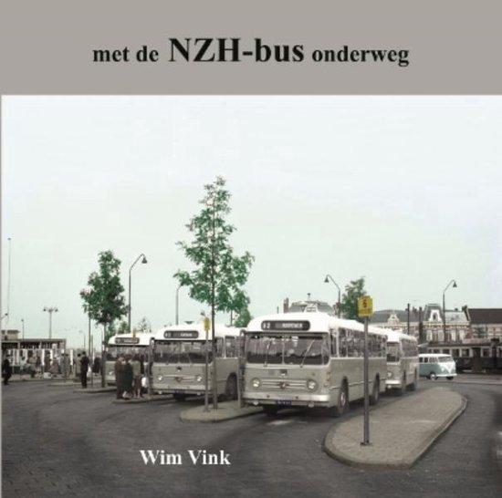 Met de NZH-bus onderweg - Wim Vink |