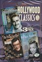 Hollywood Classic 4 ( santa fe trail / his private secretary / mr moto's last warning )