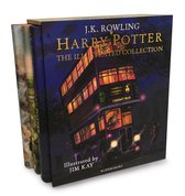Harry Potter - The Illustrated Collection