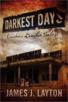 Omslag Darkest Days