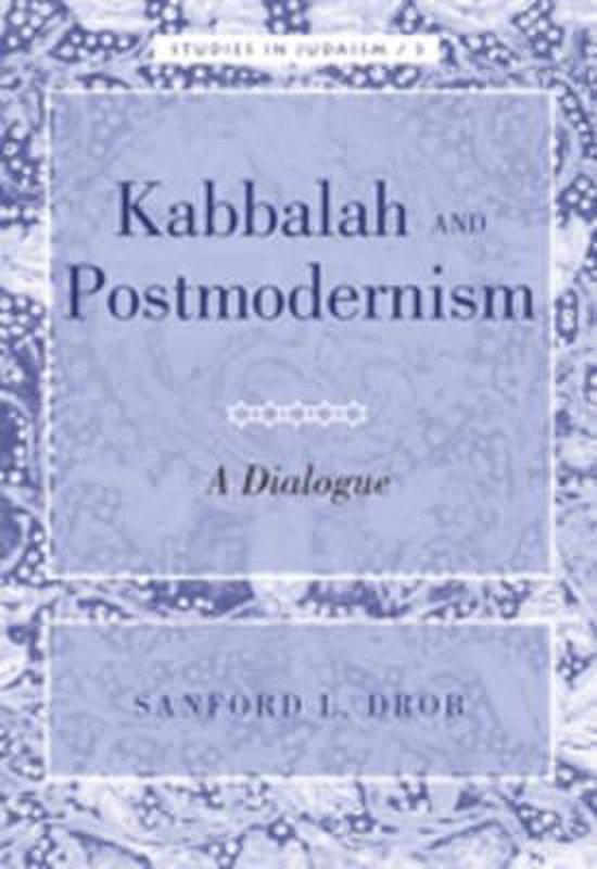 Kabbalah and Postmodernism