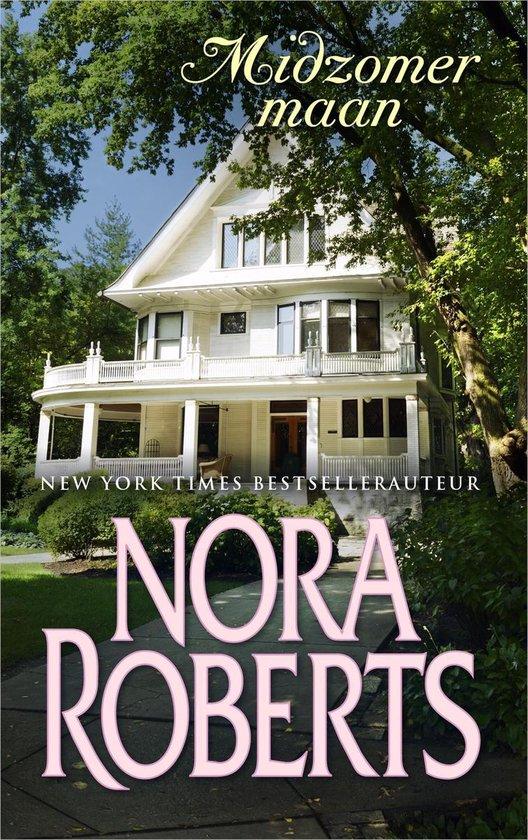Midzomer maan - Nora Roberts |