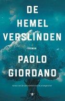 Boek cover De hemel verslinden van Paolo Giordano (Paperback)