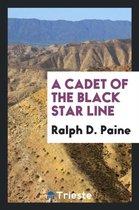 Omslag A Cadet of the Black Star Line